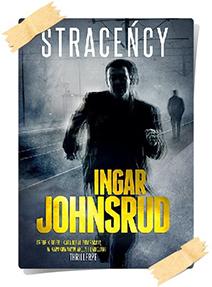 Ingar Johnsrud: Straceńcy