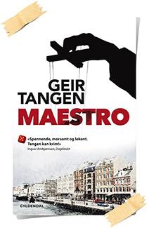 Geir Tangen: Maestro