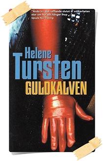 Helene Tursten:Guldkalven