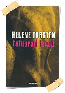 Helene Tursten:Tatuerad torso