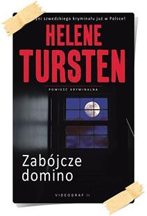 Helene Tursten: Zabójcze domino