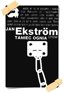 Jan Ekström: Taniec ognia