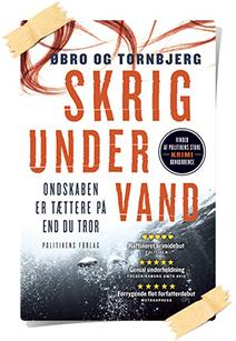 Jeanette Øbro Gerlow, Ole Tornbjerg: Skrig under vand