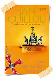 Jan Guillou: Den demokratiske terroristen