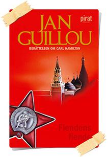 Jan Guillou: Fiendens fiende