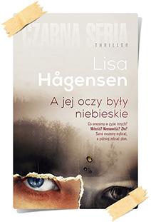 Lisa Hagensen: A jej oczy były niebieskie