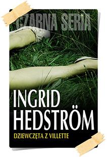 Ingrid Hedström: Dziewczęta z Villette