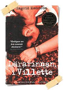 Ingrid Hedström: Lärarinnan i Villette
