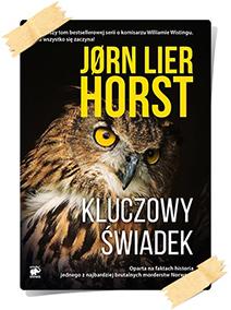 Jørn Lier Horst: Kluczowy świadek