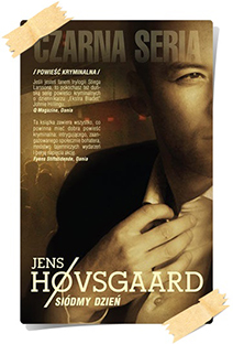 Jens Høvsgaard: Siódmy dzień