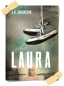 J.K. Johansson: Laura