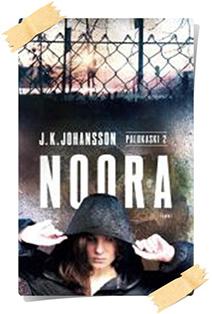 J.K. Johansson: Noora