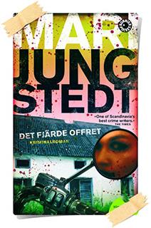 Mari Jungstedt: Det fjärde offret