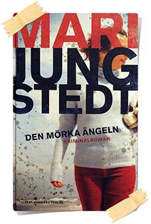 Mari Jungstedt: Den mörka ängeln
