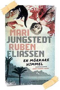Mari Jungstedt, Ruben Eliassen: En mörkare himmel