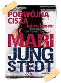 Mari Jungstedt: Podwójna cisza