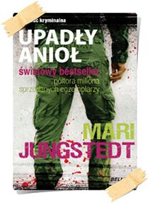 Mari Jungstedt: Upadły anioł