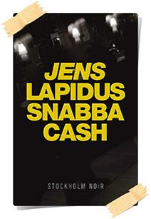 Jens Lapidus: Snabba cash