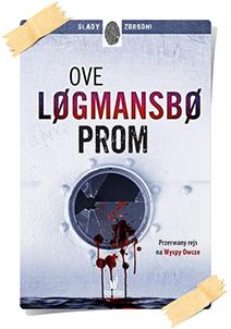 Ove Løgmansbø: Prom