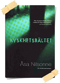 Åsa Nilsonne: Kyskhetsbältet