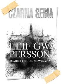 Leif GW Persson: Bomber i jego kobieta