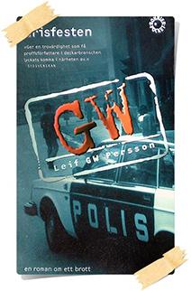 Leif GW Persson: Grisfesten