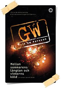 Leif GW Persson: Mellan sommarens längtan och vinterns köld