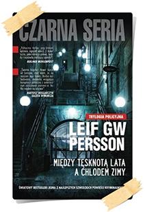 Leif GW Persson: Między tęsknotą lata a chłodem zimy