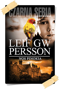 Leif GW Persson: Nos Pinokia