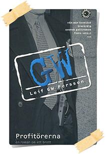 Leif GW Persson: Profitörerna