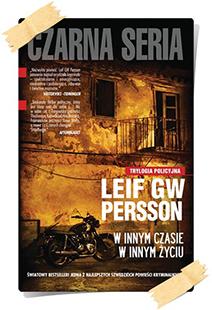 Leif GW Persson: W innym czasie w innym życiu
