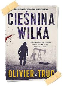 Oliver Truc: Cieśnina Wilka