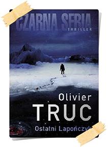 Oliver Truc: Ostatni Lapończyk