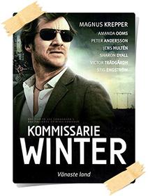 Komisarz Winter: Najpiękniejsza kraina