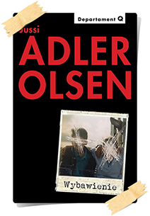 Jussi Adler-Olsen: Wybawienie