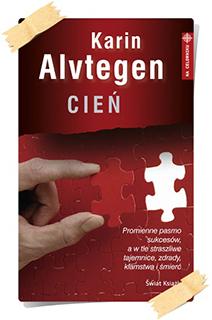Karin Alvtegen: Cień