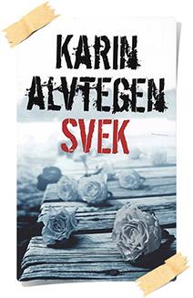 Karin Alvtegen: Svek