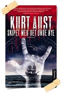 Kurt Aust: Skipet med det onde øye