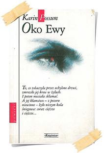 Karin Fossum: Oko Ewy