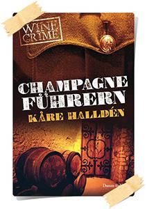 Kåre Halldén: Champagneführern