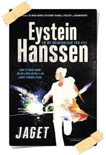 Eystein Hanssen: Jaget