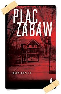 Lars Kepler: Plac zabaw
