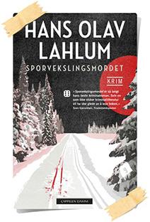 Hans Olav Lahlum: Sporvekslingsmordet