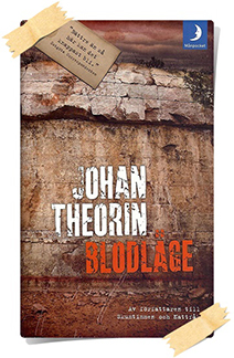 Johan Theorin: Blodläge