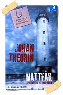 Johan Theorin: Nattfåk