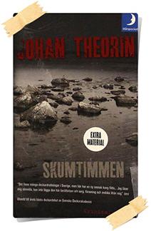 Johan Theorin: Skumtimmen