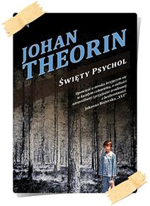 Johan Theorin: Święty psychol