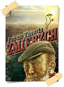 Johan Theorin: Zmierzch