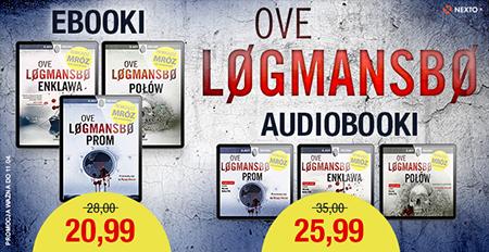 Ove Løgmansbø w Nexto.pl