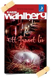Karin Wahlberg: Ett fruset liv